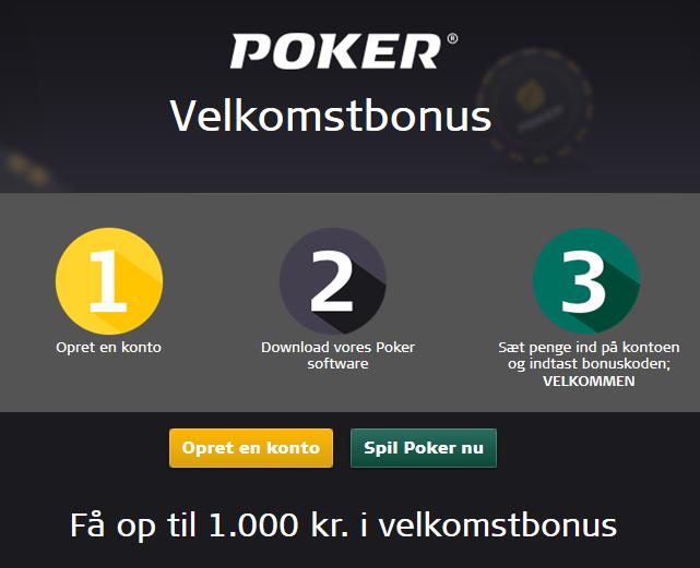 danske_spil_poker_velkomstbonus